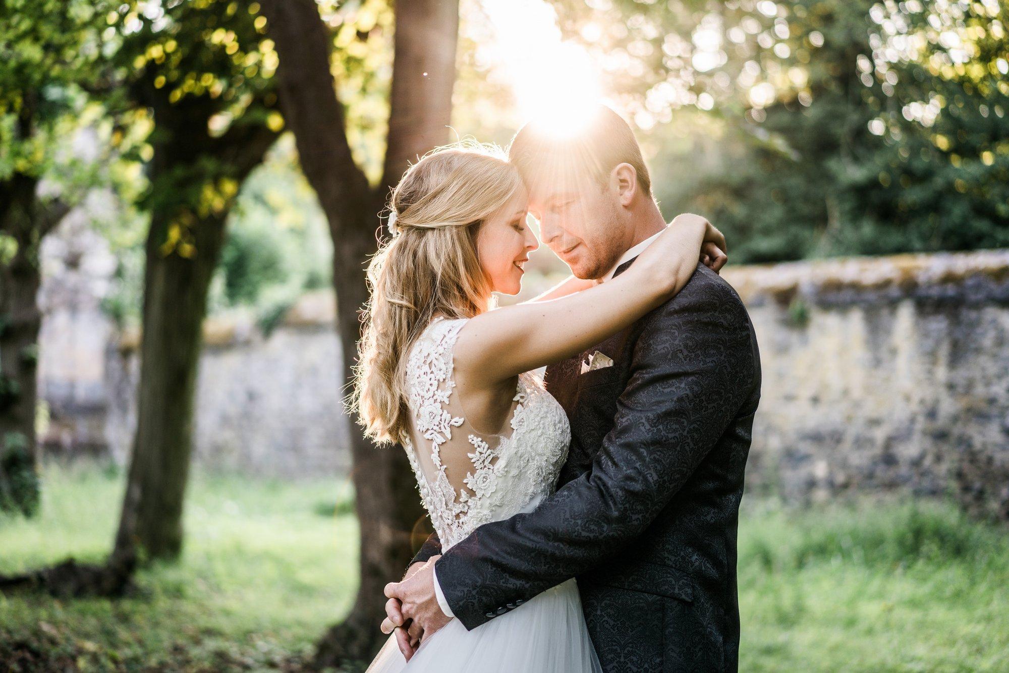 Hochzeitsfotograf After Wedding Shooting