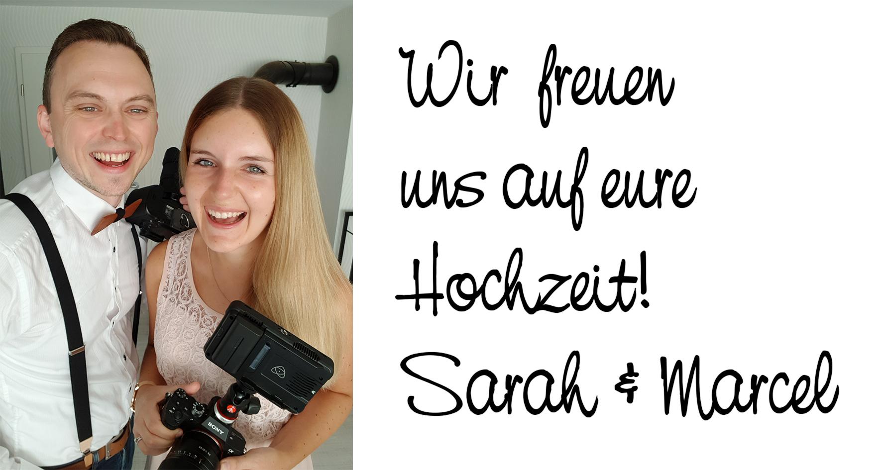Hochzeitsfotograf Frankfurt Sarah und Marcel