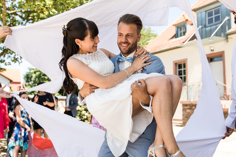 Inspirationen Hochzeit im Schlösschen Michelbach