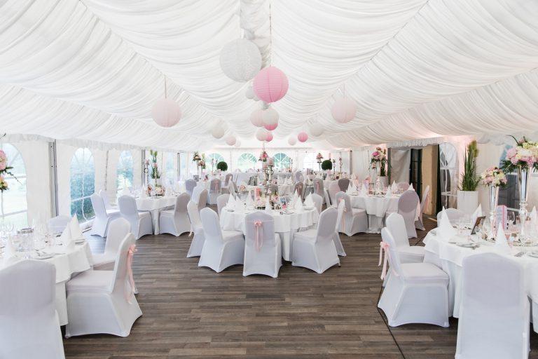 Impressionen Fotos der Hochzeitslocation Restaurant am Herrenhaus Hofgut Trages