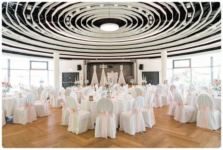 Hochzeit Kurhaushotel Bad Salzhausen