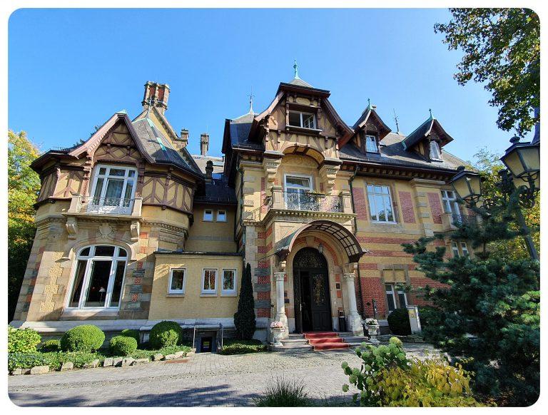 Villa Rothschild Königstein Hochzeitslocation