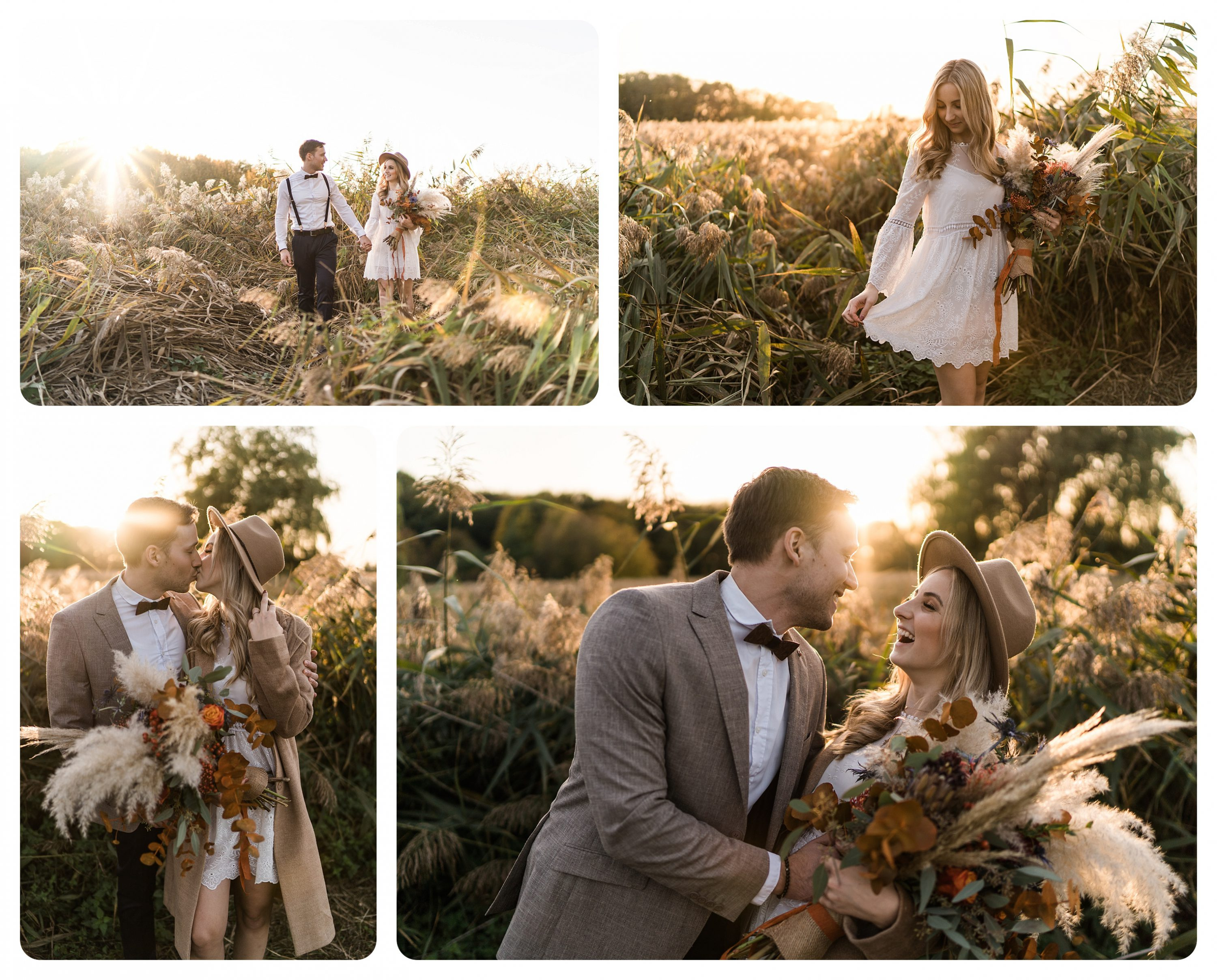 Boho Wedding Inspirationen