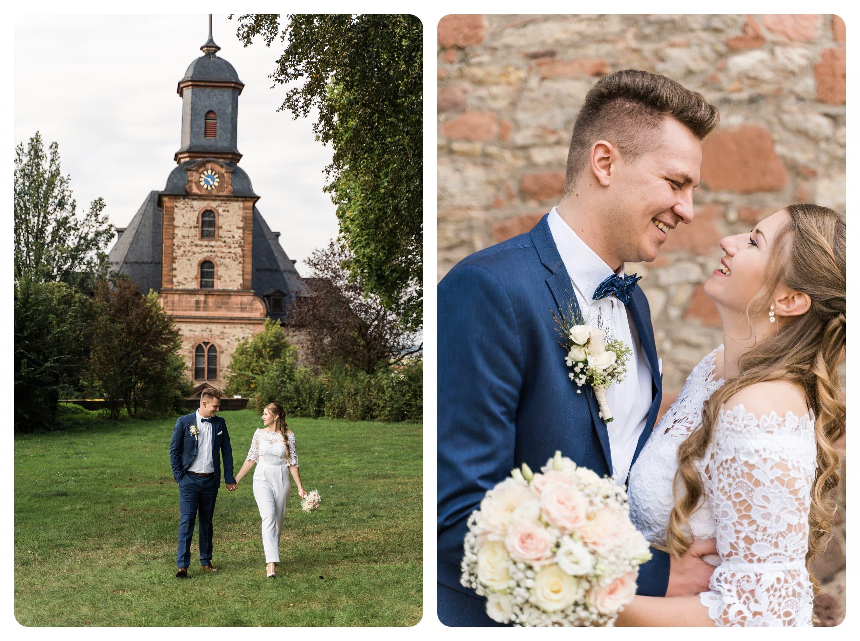 Hochzeitsfotograf Standesamt Schloss Langenselbold